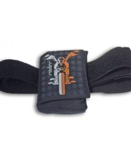 Motorcycle Insulin Pump Case + Belt